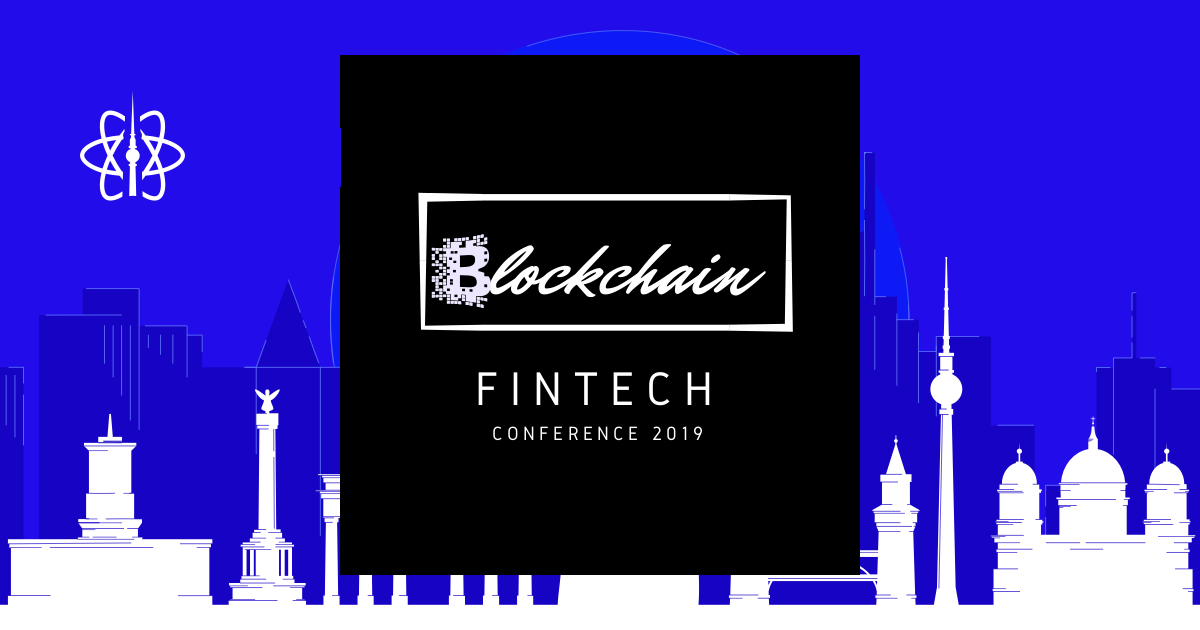 Global FinTech Conference India, February 23-24, 2019