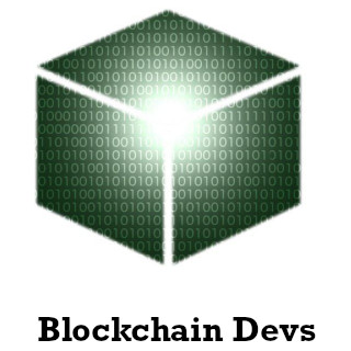 Blockchain Developers